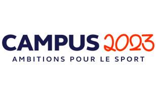 « Campus 2023 », un nouveau diplôme pour l'encadrement sportif !