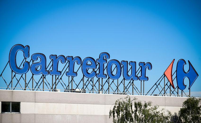 Vous avez moins de 26 ans ? Carrefour s'apprête à recruter 15 000 jeunes en 2021 |Pôle emploi
