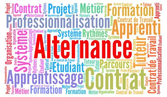 Les contrats en alternance : mode d'emploi |Pôle emploi