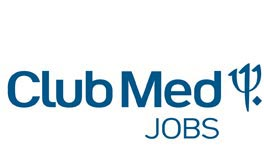 logo Club Med Jobs