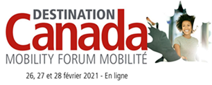 E-salon Destination Canada