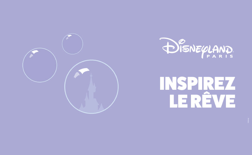 Disneyland Paris organise un grand casting tour en France pour son département