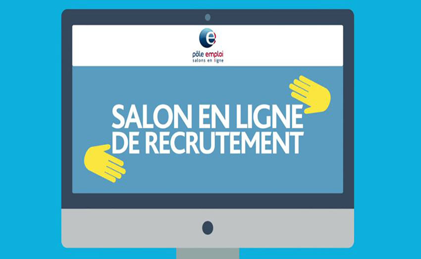 Salon en ligne Action Recrut'