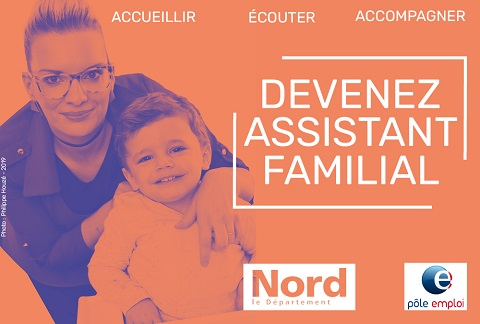 assistant familial nord