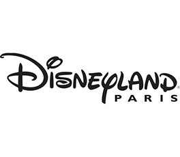 Disneyland Paris - logo - 2019 - 264*230