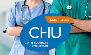 Recrutement estival du Centre Hospitalier Universitaire de Montpellier (34)