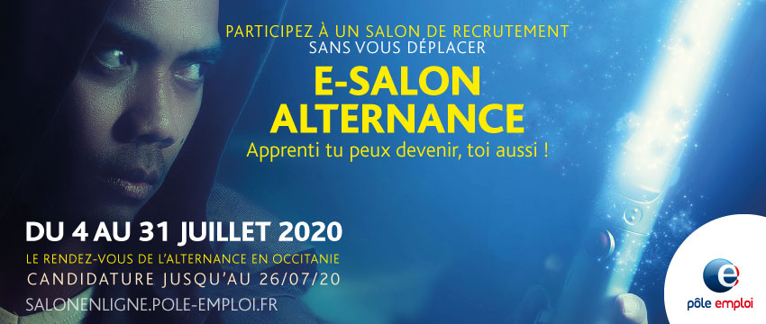 E-SALON ALTERNANCE
