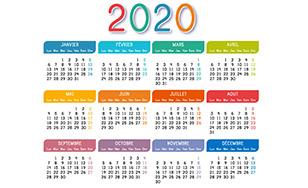 Pole Emploi Calendrier Actualisation 2021 Accueil Pays de la Loire |Pôle emploi