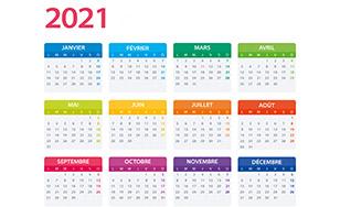 Calendrier Dactualisation Pôle Emploi 2022 Accueil Pays de la Loire |Pôle emploi