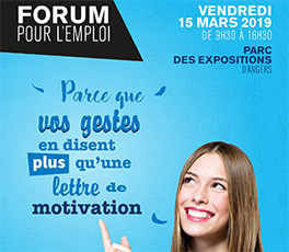 Forum d'Angers 2019