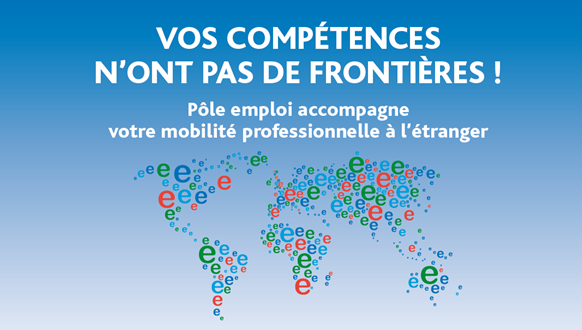 p u00f4le emploi et la mobilit u00e9 internationale