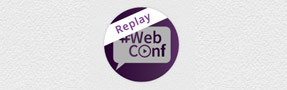 #webconf replay