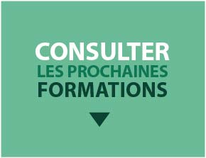 Consulter prohaines formations