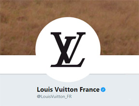 La Maison Louis Vuitton recrute